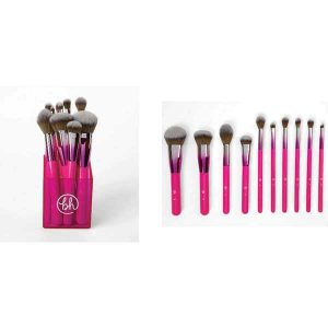 10 Piece Brush Collection