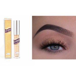 Sparkling Liquid Eyeshadow