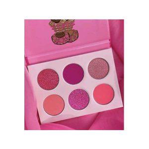 Sweet Pinks Eyeshadow Palette