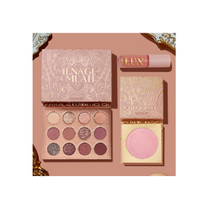 Eye, Lip & Cheek Set
