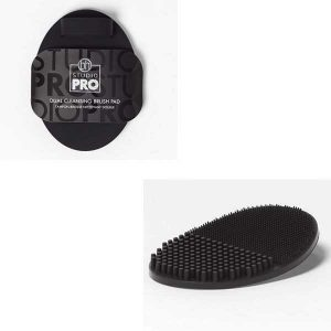 Dual Cleansing Brush Pad