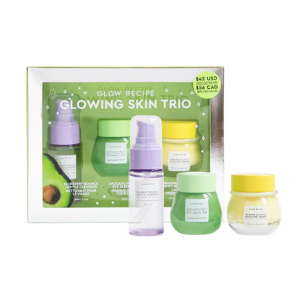 Glowing Skin Trio