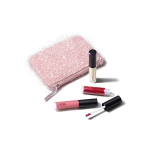 Charm Mini Lipglass Kit