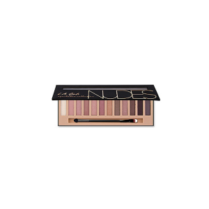 Nuedes Beauty Brick Eyeshadow Palette