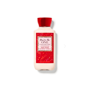 Super Smooth Body Lotion