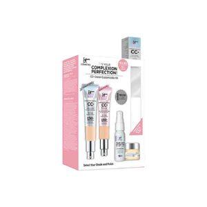 Complexion Perfection CC+ Cream Customizable Kit