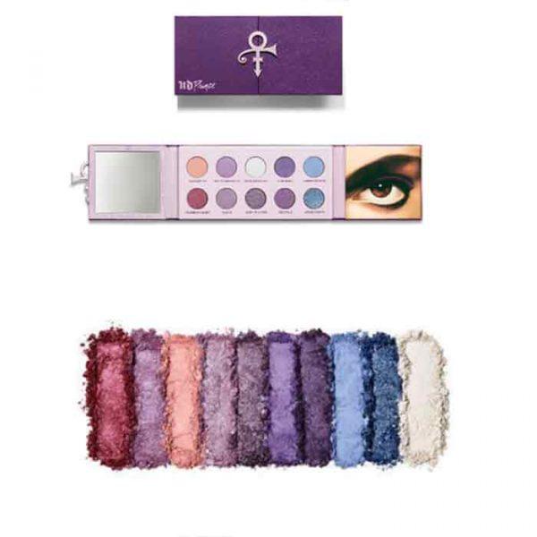 Crazy Eyeshadow Palette